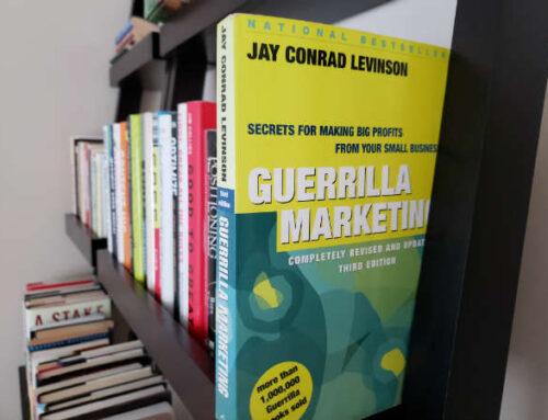 Otte gratis ideer til low budget marketingevents