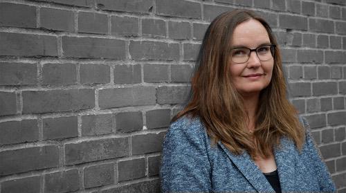 Elisabeth Tejlmand 2019