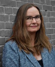 Elisabeth Tejlmand
